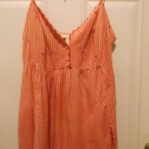"""""""Victoria Secret - Country"""" - top - preowned"""